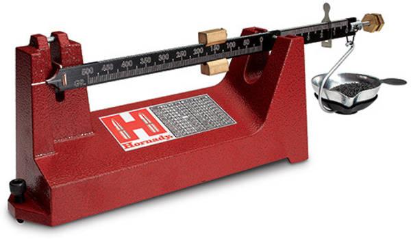 Hornady Balance Beam Scale