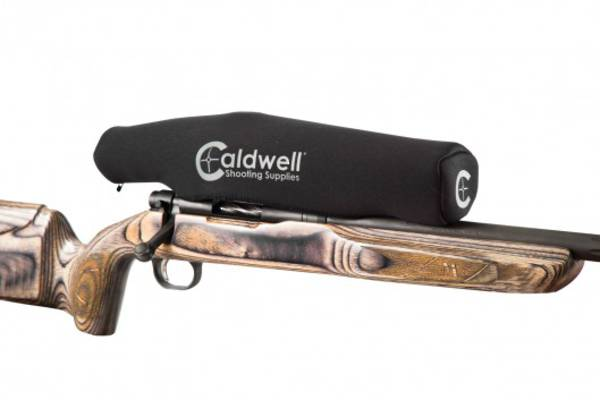 Caldwell Optic Armor Scope Cover L