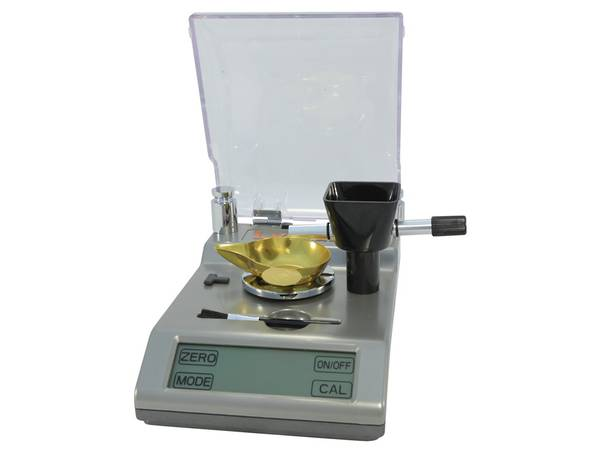 Lyman Accu-Touch 2000 Electronic Scale