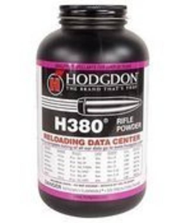 Hodgdon H380 1lb