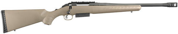 Ruger American Ranch Rifle 450 Bushmaster