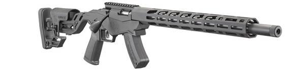 Ruger Precision Rimfire 22LR  SKU#08401
