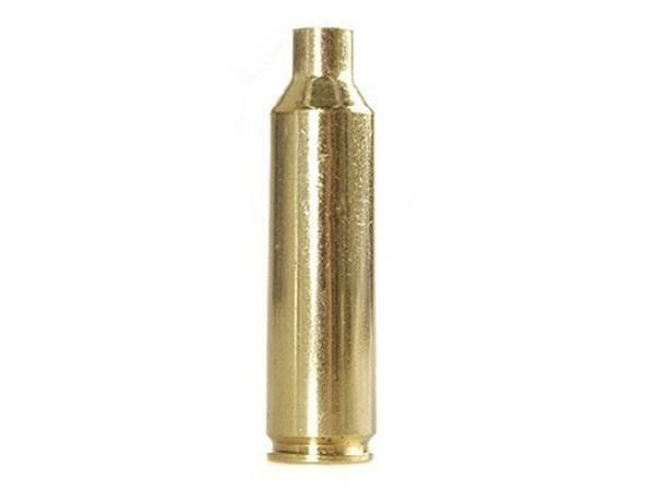 Bertram Brass 7mm WSM x50