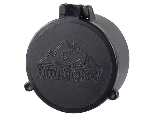Butler Creek Flip Scope Cover #34 Obj