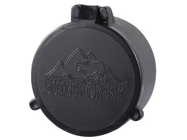 Butler Creek Flip Scope Cover #10 Obj