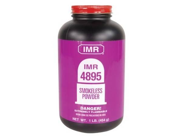 IMR 4895 1LB
