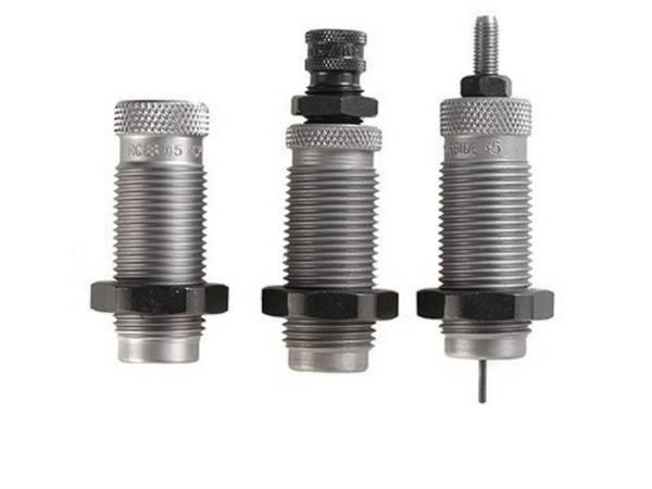 RCBS 3 Die Carbide Set 380 ACP RN Group B #20409