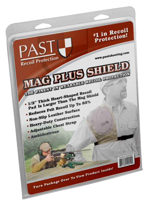 PAST Mag Plus Shield