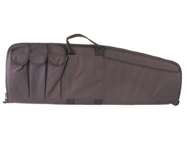 Uncle Mikes Tactical Rifle Case Medium 33""