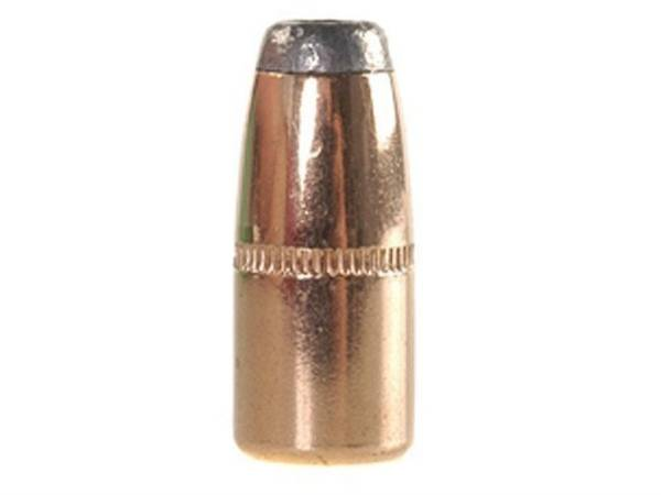 Sierra ProHunter 30cal 125gr FN HP #2020