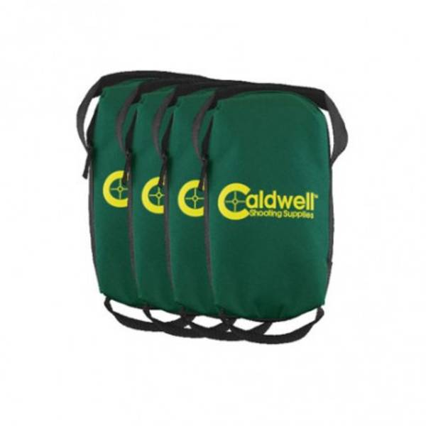 Caldwell Lead Sled Weight Bags 4 Pack #533117