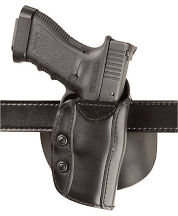 Safariland Custom Fit Holster 568-53-411