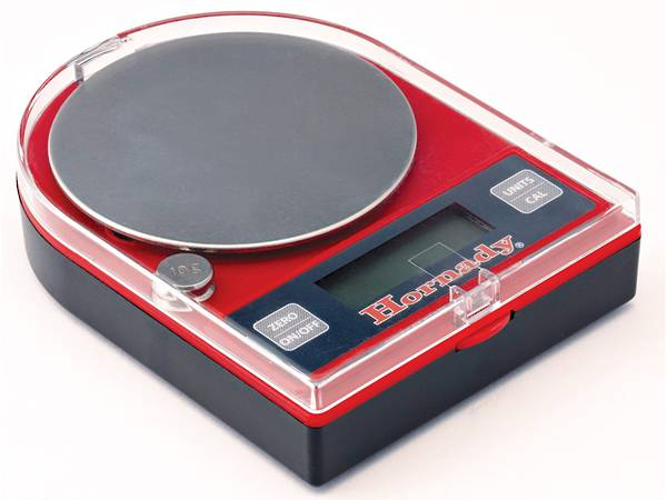 Hornady G2 1500 Electronic Scales