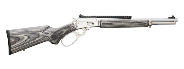 Marlin 1894SBL Stainless Laminate 357Mag 16.5""
