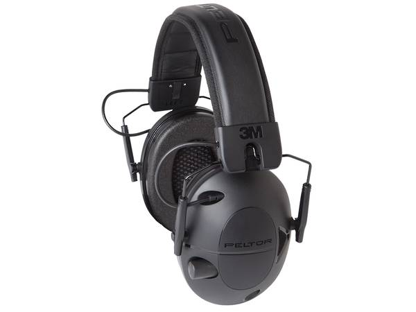 Peltor Tactical 100 Earmuffs TAC-100 OTH