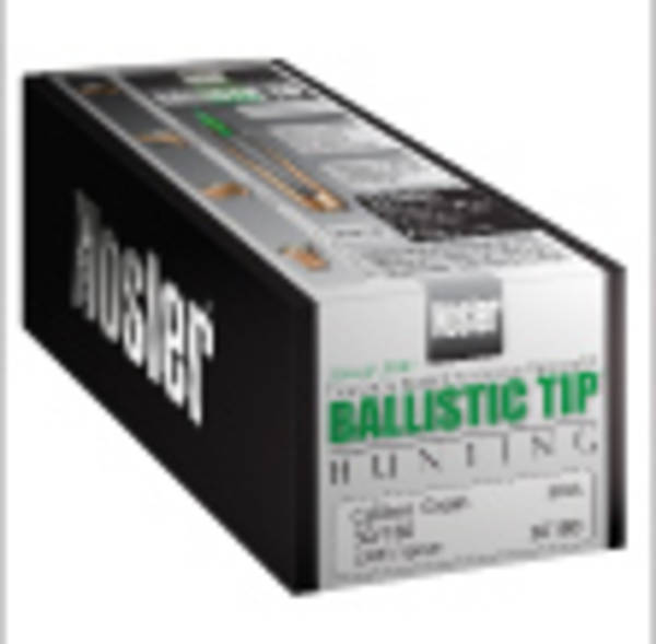 Nosler Ballistic Tip 8mm 180gr 32180 Box of 50
