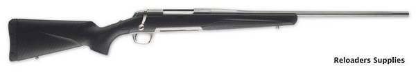 Browning X-Bolt Stainless Stalker 270 Winchester