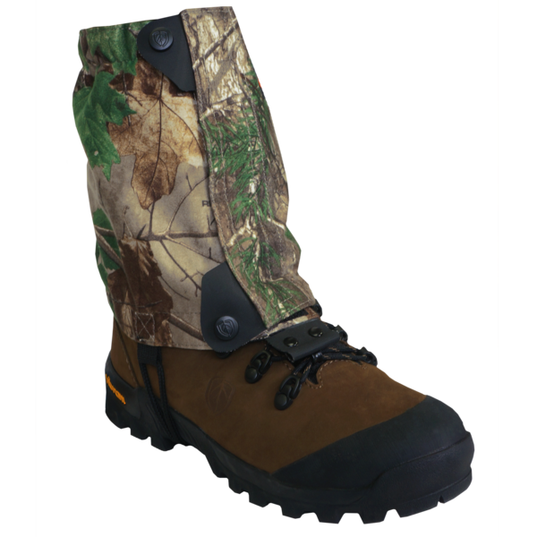 Stoney Creek Gaiters Short RTXG Medium