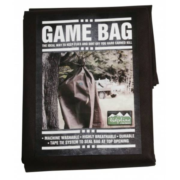 Ridgeline Game Bag