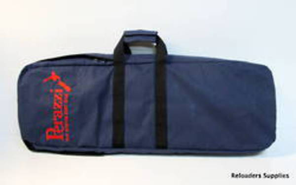 Perazzi Shotgun Airport Case Navy Extra Long