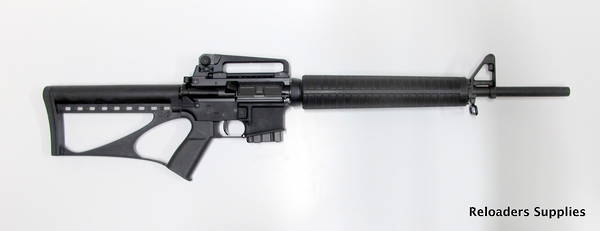 "Windham Weaponry AR15 20"" Government"