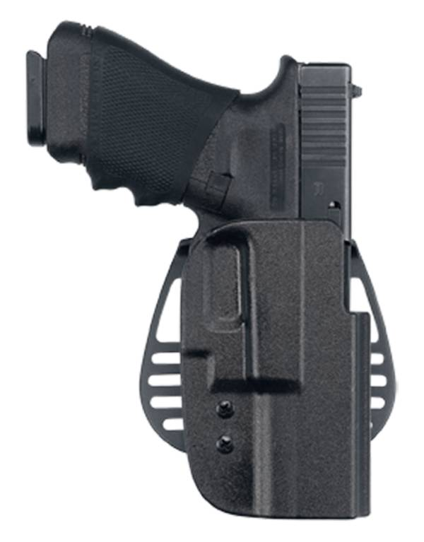 Uncle Mikes Kydex Paddel Holster #19
