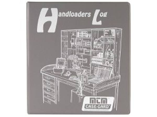 MTM Handloaders Log HL-95