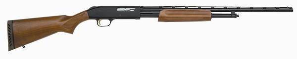 Mossberg 500 410 Pump Action