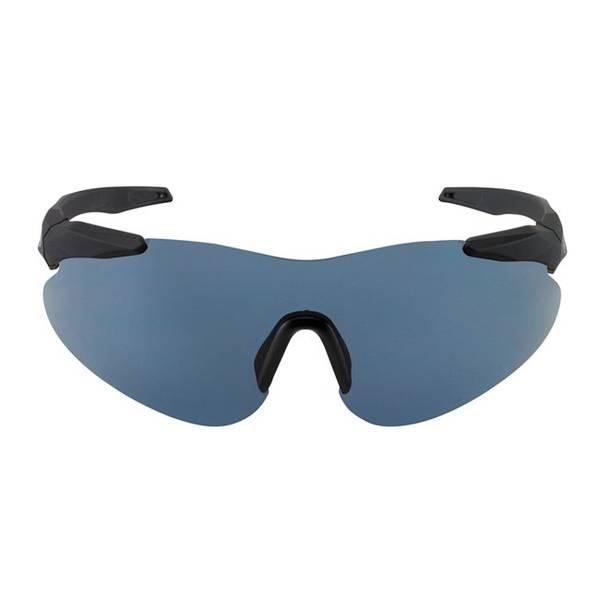 Beretta Challenge Shooting Glasses Non Cased Smoke