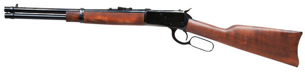 "Rossi Puma 44 Magnum Blued 16"" Barrel"