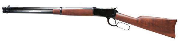 """Rossi Puma 44 Magnum Blued 20"""" Barrel"""
