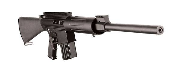 DPMS Panther AR10 LR-308B E Category 308 Winchester