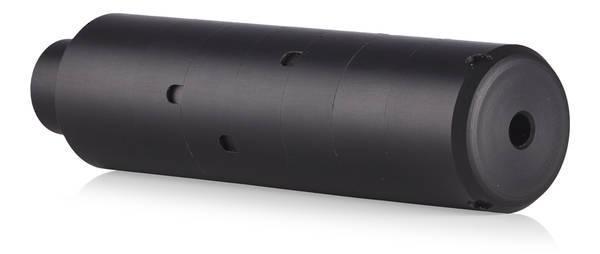 Sonic Model 35 22LR suppressor 1/2x20