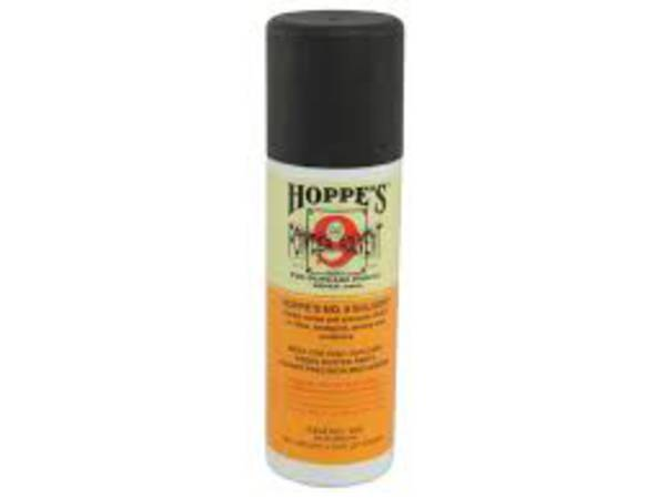 Hoppes No 9 Bore Cleaner 2oz Aerosol