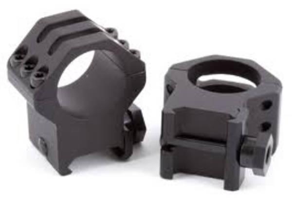 Weaver Tactical 6 Hole 30mm Medium Rings 48356