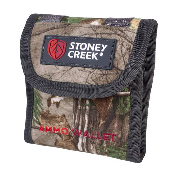 Stoney Creek Ammo Wallet  RTXG