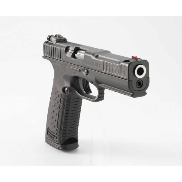 Arsenal Firearms Strike One Speed Black 9mm