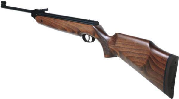 Weihrauch HW95 .177cal Wood Blued