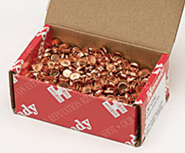 Hornady 45 Cal Gas Checks