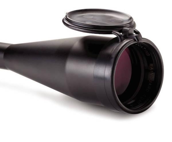 Butler Creek Tactical Flip Cap 25-27 Objective