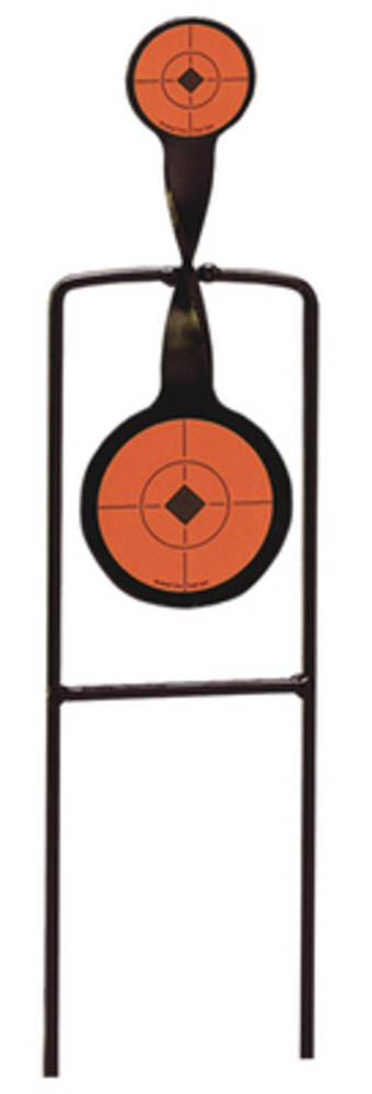 Birchwood Casey Sharpshooter Spinner Target