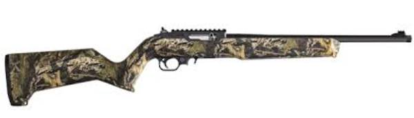 Thompson Centre TC R22 Real Tree Camo