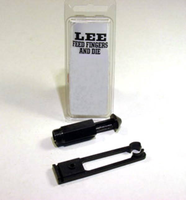 Lee Feed Finger and Die 9mm/.365 - .75LN #90888