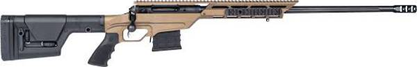 Savage 10BA Stealth Evolution 6.5 Creedmoor