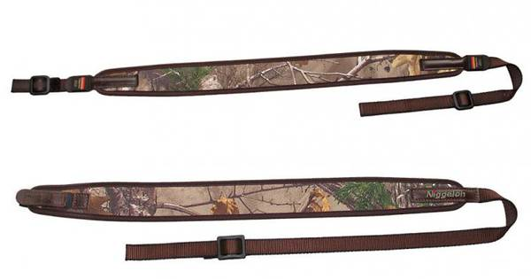 Niggeloh Real Tree Extra Camo Rifle Sling