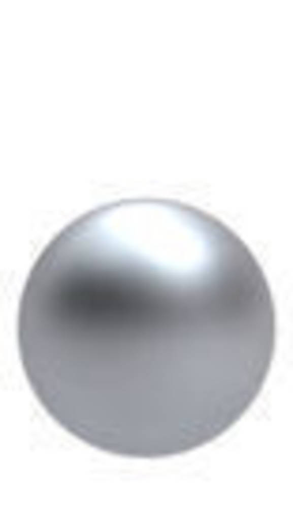 Lee Double Cavity Round Ball Mold .490 90448