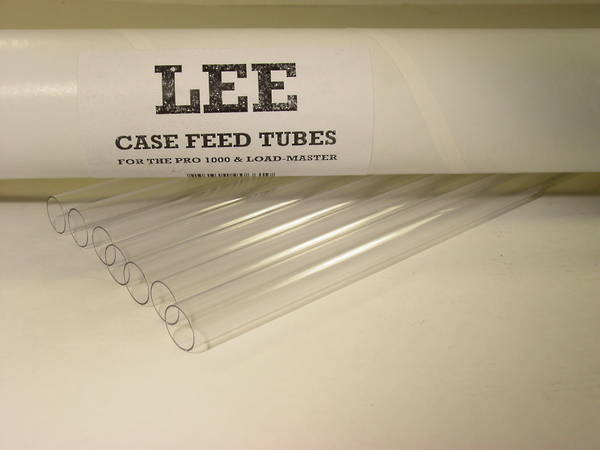 Lee Case Feed Tubes 90661