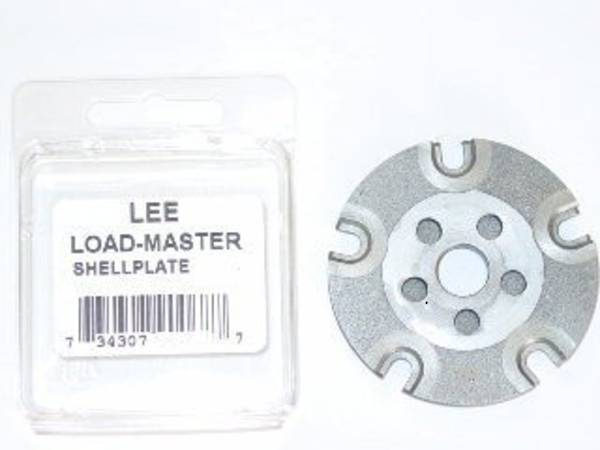 Lee Loadmaster Shell Plate #21L 90984