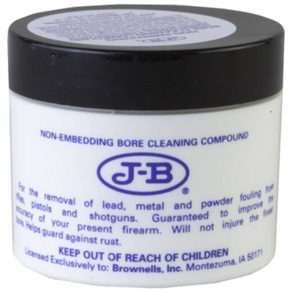 JB Bore Cleaning Compound