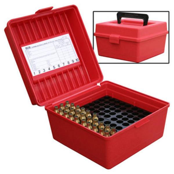 MTM R-100 Ammo Case